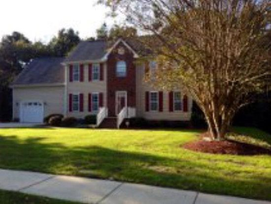 309 Ryan Blvd, Goldsboro, NC 27534