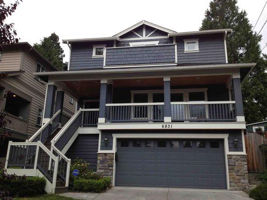 6831 21st Ave NE, Seattle, WA 98115