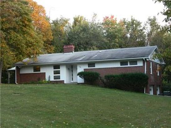 116 Deerfield Dr, Wexford, PA 15090