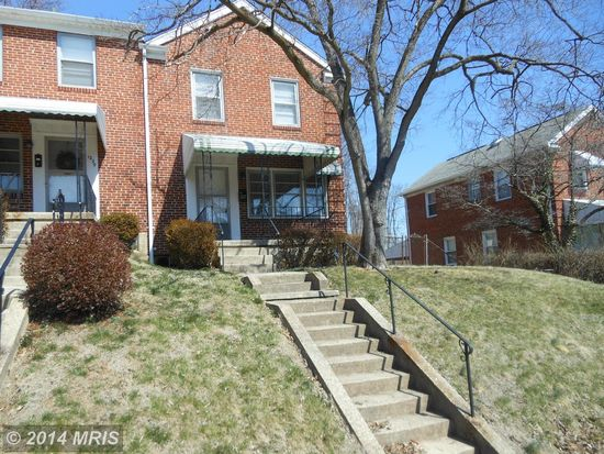 1227 Stamford Rd, Baltimore, MD 21207