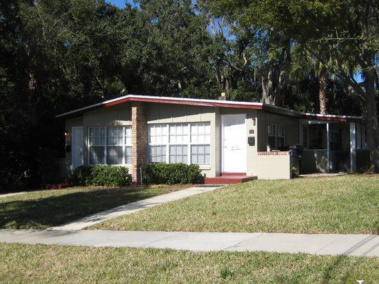 809 E Concord St, Orlando, FL 32803
