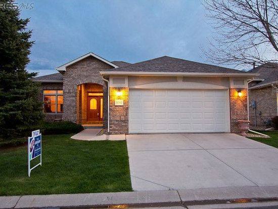 5161 Grand Cypress Ct, Fort Collins, CO 80528