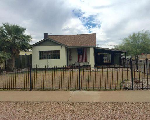 1621 W Willetta St, Phoenix, AZ 85007