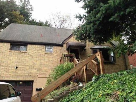 2333 Potomac Ave, Pittsburgh, PA 15216
