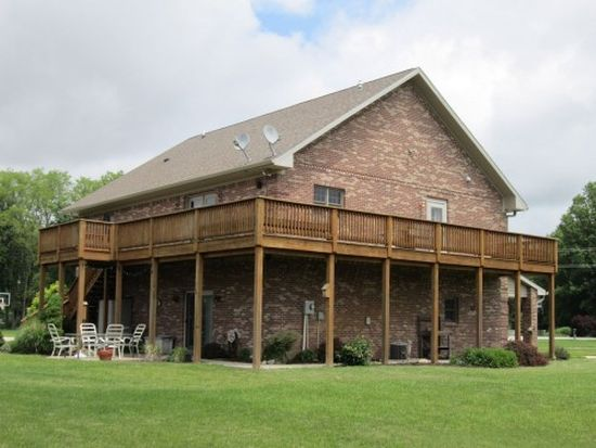 3860 S Indianapolis Rd, Lebanon, IN 46052