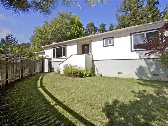 362 Shoreline Hwy, Mill Valley, CA 94941