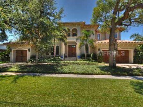 348 Blanca Ave, Tampa, FL 33606