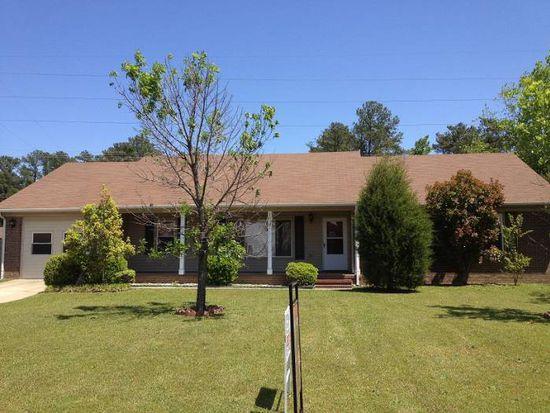 1635 Hazelhurst Dr, Fayetteville, NC 28314