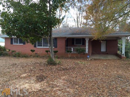 740 Jordan Mill Rd, Sandersville, GA 31082