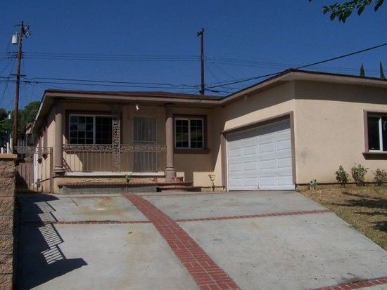 16227 Bluebonnet St, La Puente, CA 91744