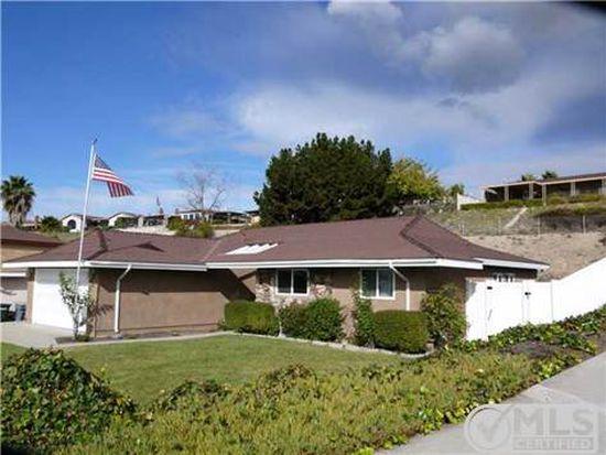 7844 Tanglerod Ln, La Mesa, CA 91942