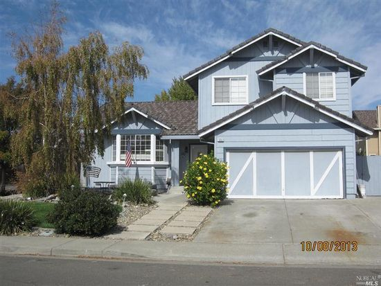 1002 Valley Oak Way, Fairfield, CA 94533