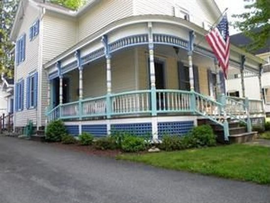 201 Main St, Cooperstown, NY 13326