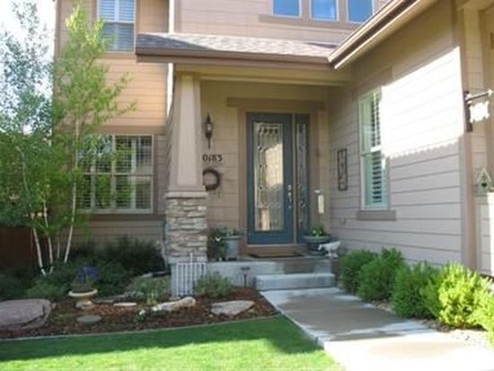 10183 Bluffmont Dr, Lone Tree, CO 80124