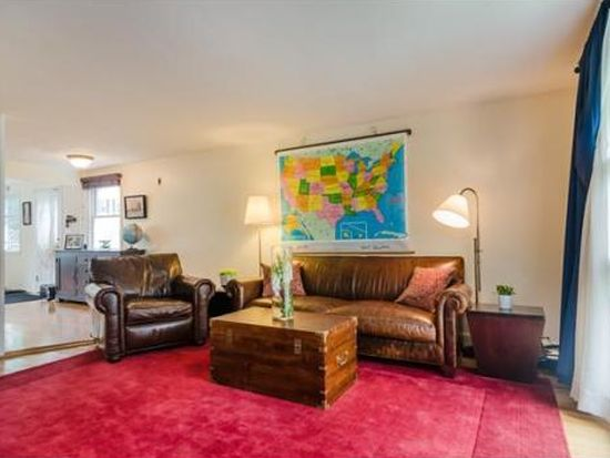35 Vogel St, Boston, MA 02132
