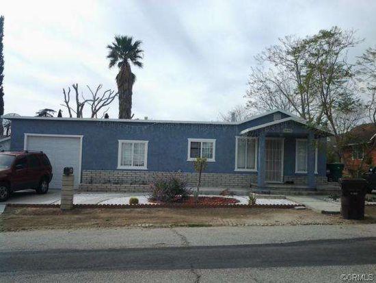 1445 N Florida St, Banning, CA 92220