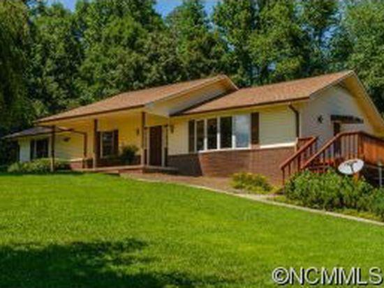 150 Lakeview Acres Dr, Asheville, NC 28806