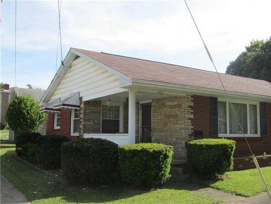 62 1ST St, Fredonia, PA 16124