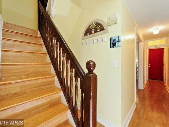 303 S Fremont Ave, Baltimore, MD 21230