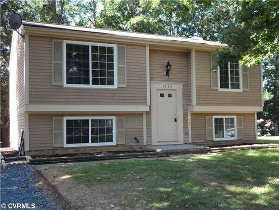 7324 Summertree Dr, North Chesterfield, VA 23234