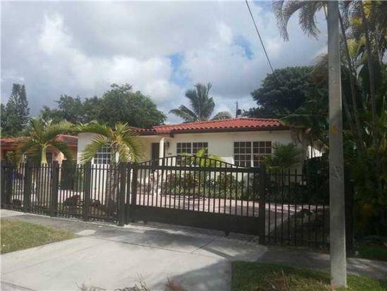 2155 SW 24th St, Miami, FL 33145