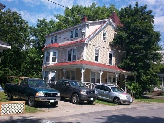 16 Belmont Ave, Waterville, ME 04901