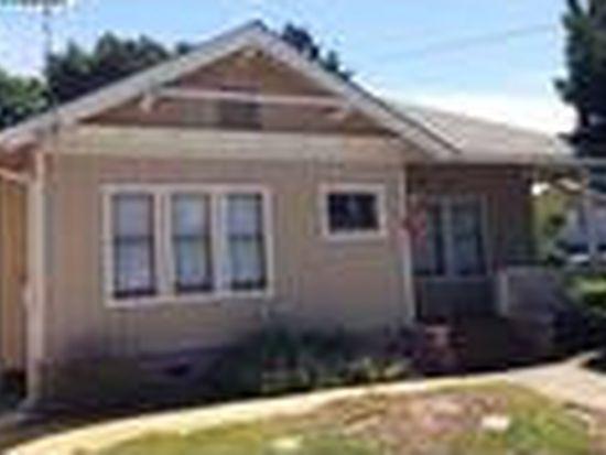 1722 Everett St, Alameda, CA 94501