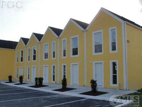 4280 Desoto Ave APT 109, Fort Myers, FL 33905