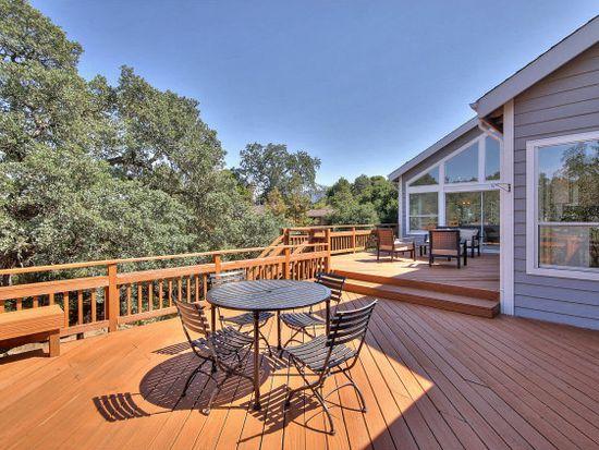 14494 Liddicoat Cir, Los Altos Hills, CA 94022