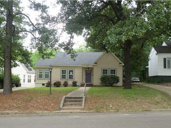 347 E Mayes St, Jackson, MS 39206