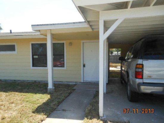 4825 Waltham Dr, Corpus Christi, TX 78411