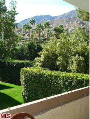 251 E La Verne Way UNIT C, Palm Springs, CA 92264