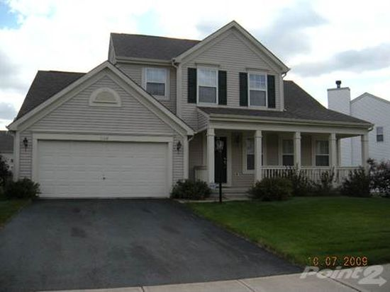 506 Streamwater Dr, Blacklick, OH 43004