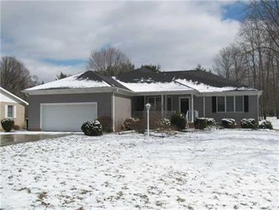 117 Woodshire Rd, Greenville, PA 16125