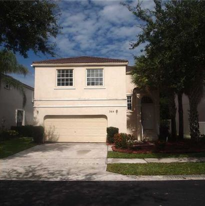 364 NW 153rd Ln, Hollywood, FL 33028