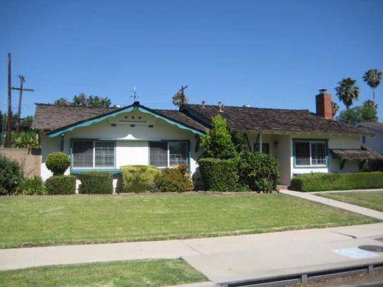 7856 Shoup Ave, Canoga Park, CA 91304