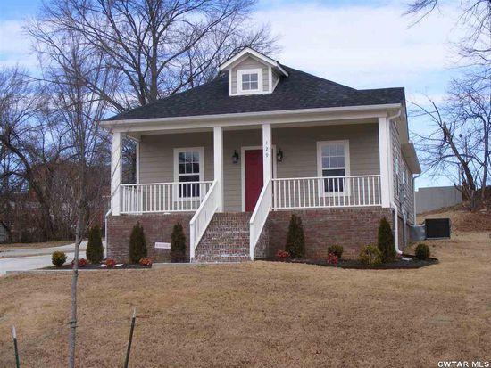 129 Morgan St, Jackson, TN 38301