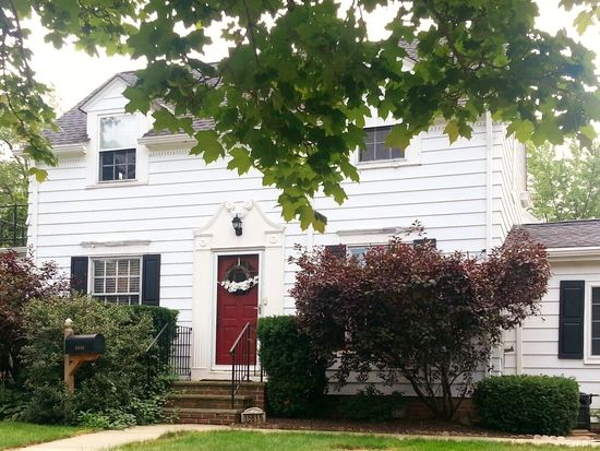 15815 Normandy Ave, Cleveland, OH 44111