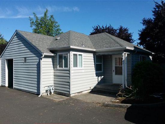 2647 SE 141st Ave, Portland, OR 97236