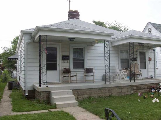 1321 N Chester Ave, Indianapolis, IN 46201