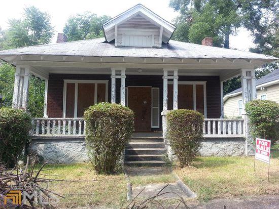 941 Parsons St SW, Atlanta, GA 30314