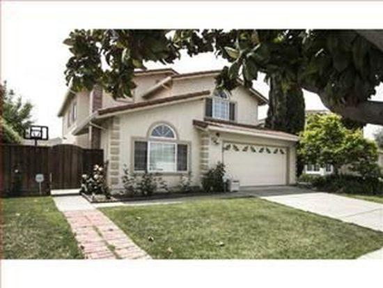 4389 Jessica Cir, Fremont, CA 94555