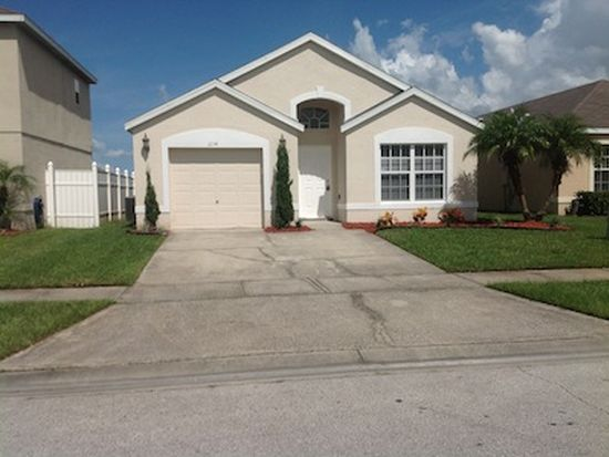 1234 Carey Glen Cir, Orlando, FL 32824