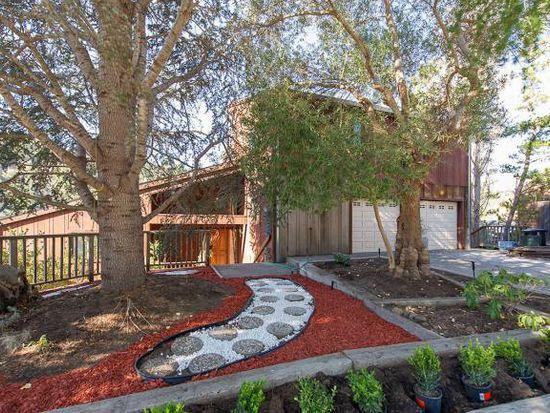 2827 Alhambra Dr, Belmont, CA 94002