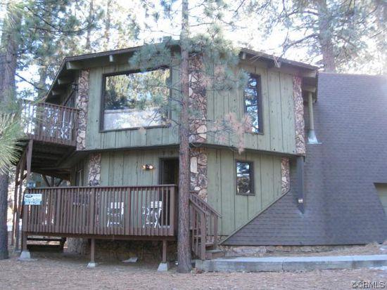 41827 Golden West Pl, Big Bear Lake, CA 92315