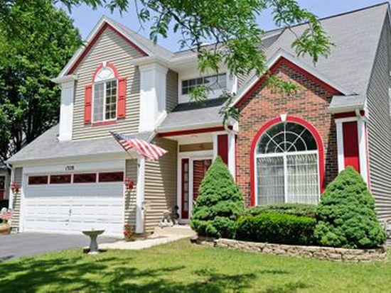 1328 Smoketree Ln, Bartlett, IL 60103