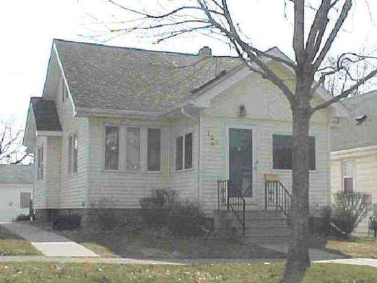 2401 Idaho St, Waterloo, IA 50707