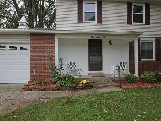 1175 Brushwood Way, Greenwood, IN 46142