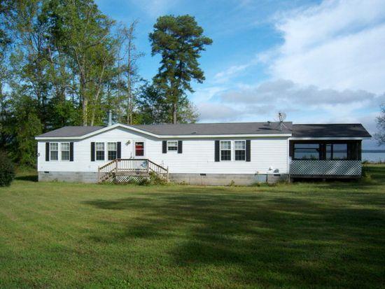 1731 Montague Island Rd, Jamaica, VA 23079