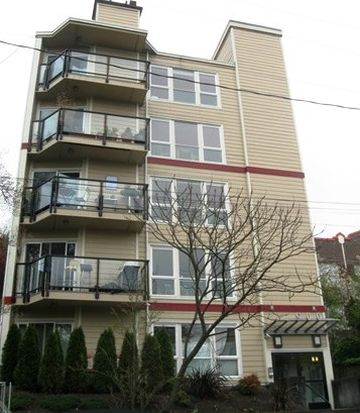 900 Summit Ave E APT 501, Seattle, WA 98102